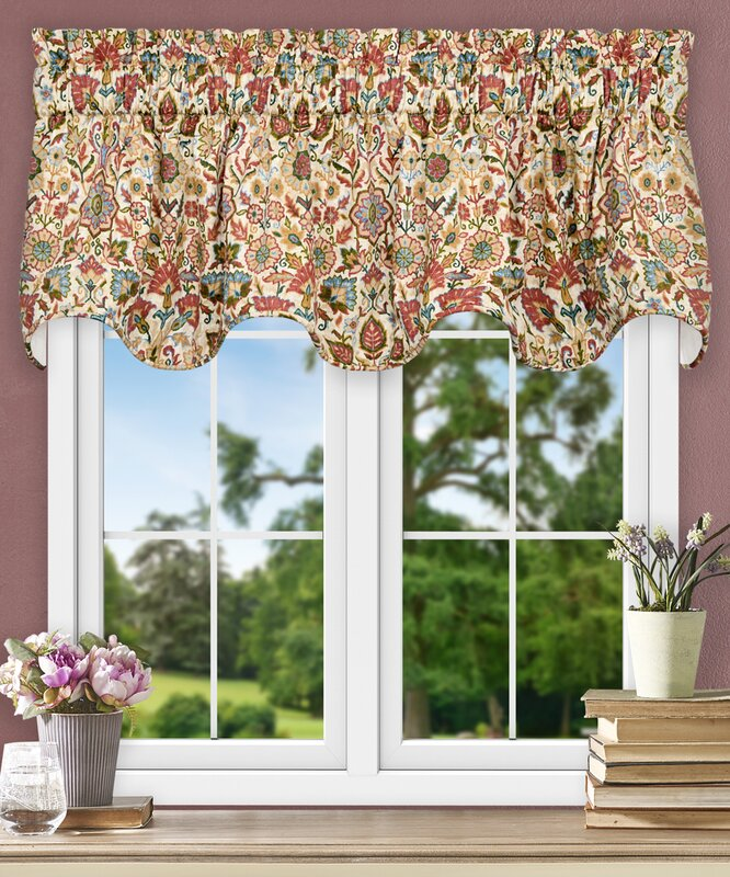 window popular curtain design ideas by hgtv powered treatment valances kitchen valance pictures a rooms are wayfair kitchens com