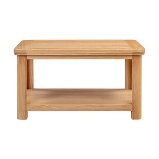 Machado Coffee Table By Union Rustic
