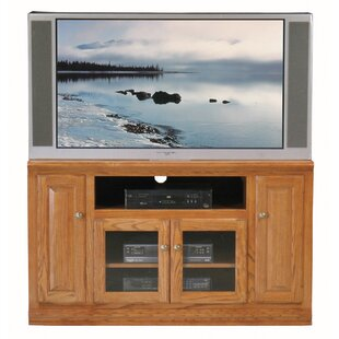 Lapierre Solid Wood TV Stand for TVs up to 60