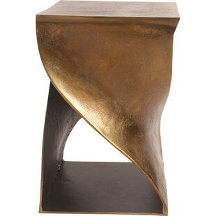 Marjorie Twist End Table by Bl..