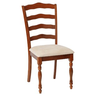 Hulsey Side Chair (Set of 2) by Three Posts