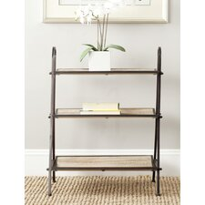 Meighan Low 33 Etagere Bookcase by August Grove