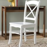 Niehaus Side Chair (Set of 2) by Beachcrest Home