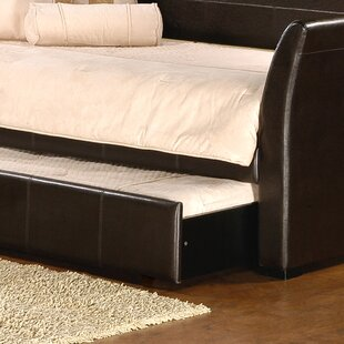 Montgomery Twin Daybed with Trundle