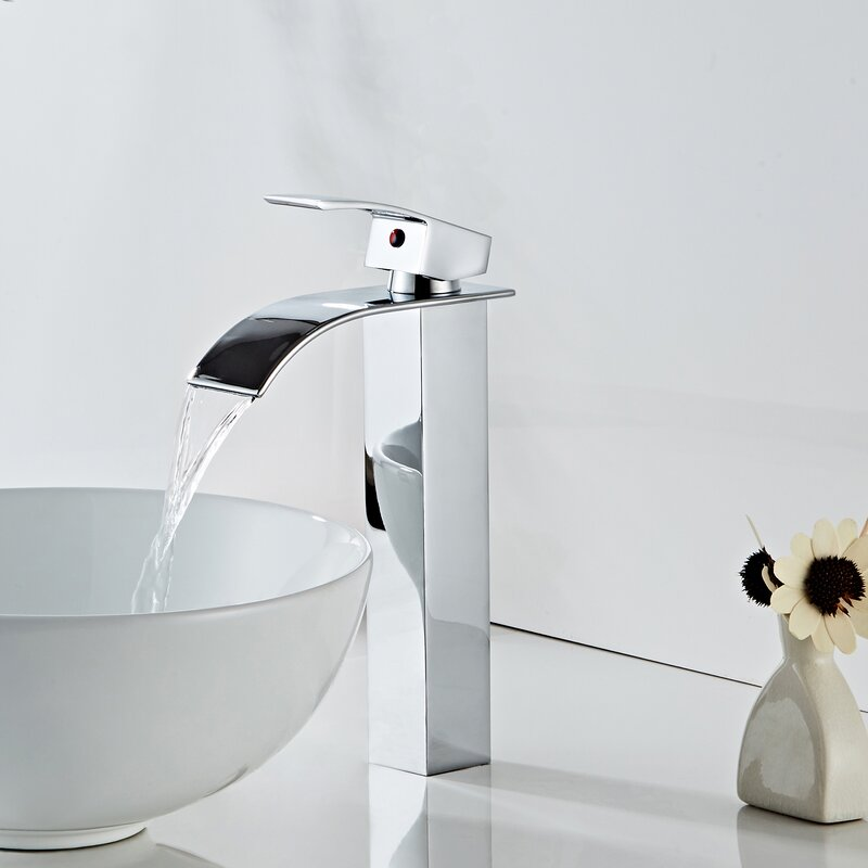 Deervalley Vessel Sink Bathroom Faucet Reviews Wayfair