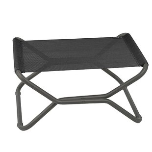 Folding Camping Stool By Lafuma