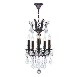 Astoria Grand Dodson Traditional 5-Light ..