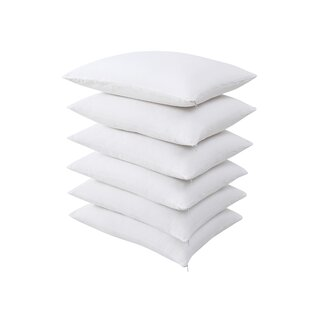 Cotton Blend Pillow Protector (Set of 6)