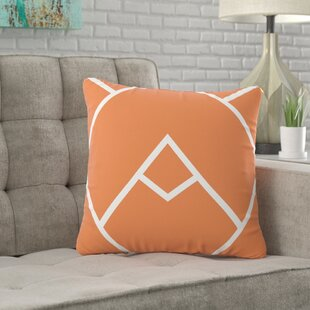 Melgar Outdoor Throw Pillow