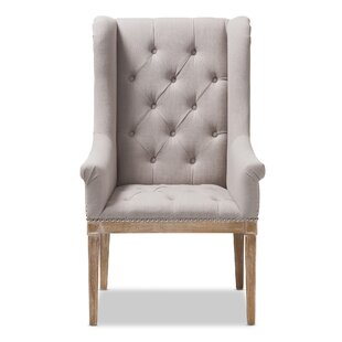 Rosnov Armchair by Gracie Oaks Amazing