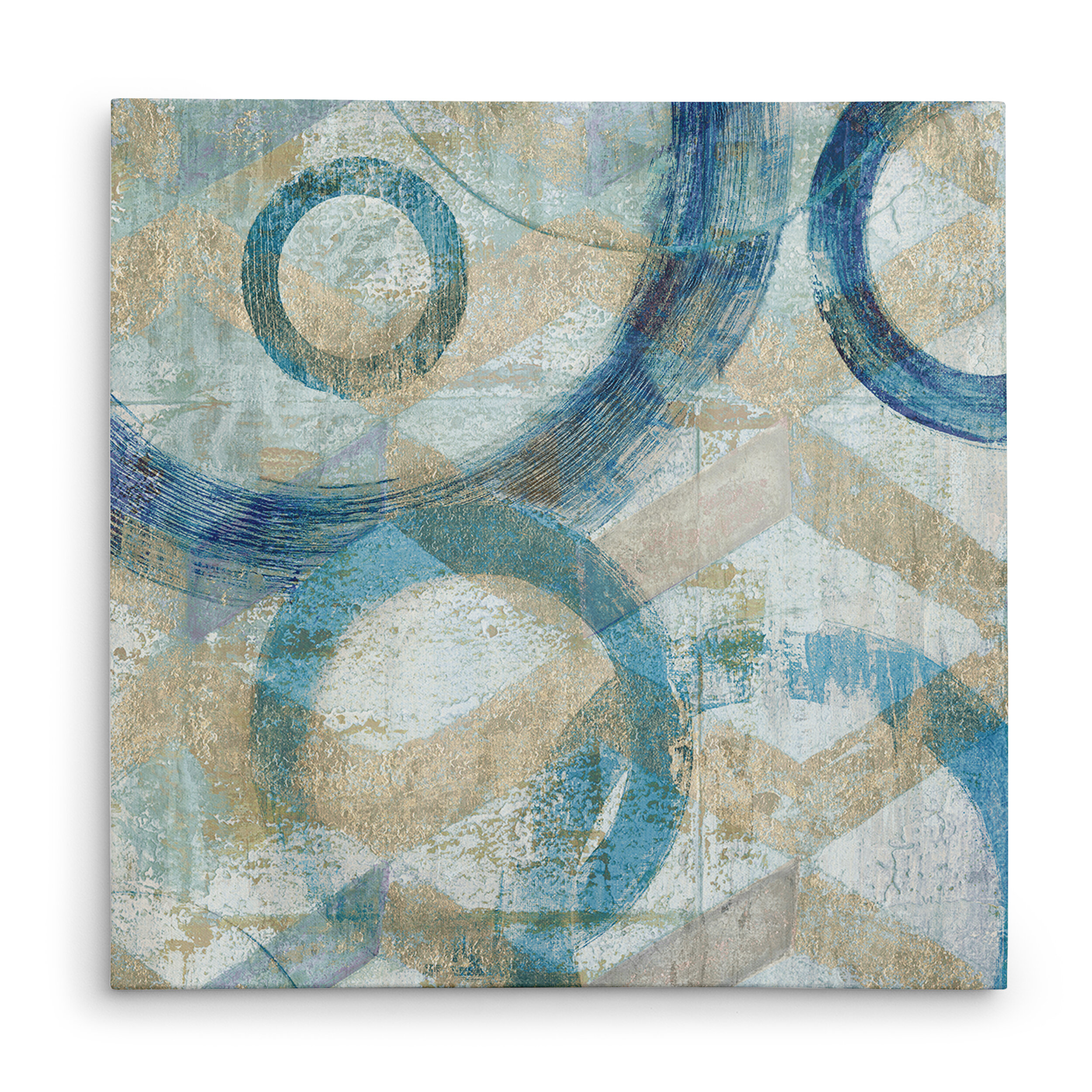 Oil Painting Latitude Run Canvas Art You Ll Love In 2021 Wayfair