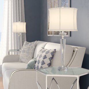 Buying Mcmillin 25.75 Table Lamp (Set of 2) By House of Hampton