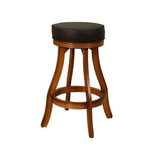 30.5 inch  Swivel Bar Stool