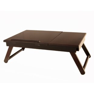 Ebern Designs Anaya Lap Desk