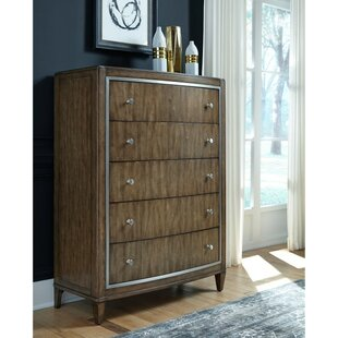 Newt 5 Drawer Chest