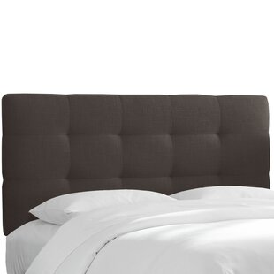 Read Reviews Bailey Tufted Upholstered Headboard by Skyline Furniture