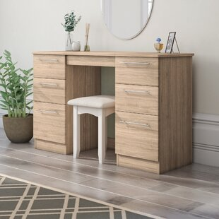 Lyndale Dressing Table By Marlow Home Co.