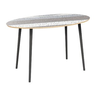 Galena Dining Table Orren Ellis