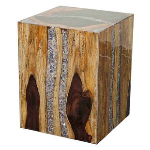Affordable Price Yoshida End Table By Millwood Pines