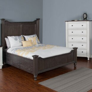 August Grove Sevigny Platform Bed