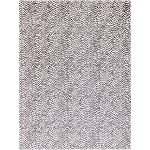 Mance Dark Gray Indoor/Outdoor Area Rug
