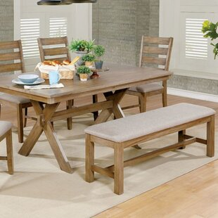 Millwood Pines West Village Modern Dining Table