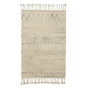 Taylor Hand Tufted Natural Area Rug