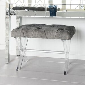Fußhocker Visible von KARE Design