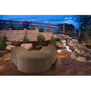 Symple Stuff Outdoor Patio Chair Cover