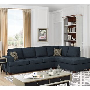 Red Barrel Studio Samaira Sleeper Sectional
