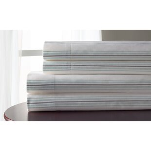 3 Piece 300 Thread Count 100% Cotton Sheet Set