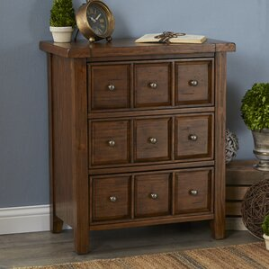 nathaniel accent chest - Accent Chests