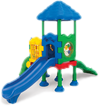 K-12 Outdoor Learning & Playground Equipment