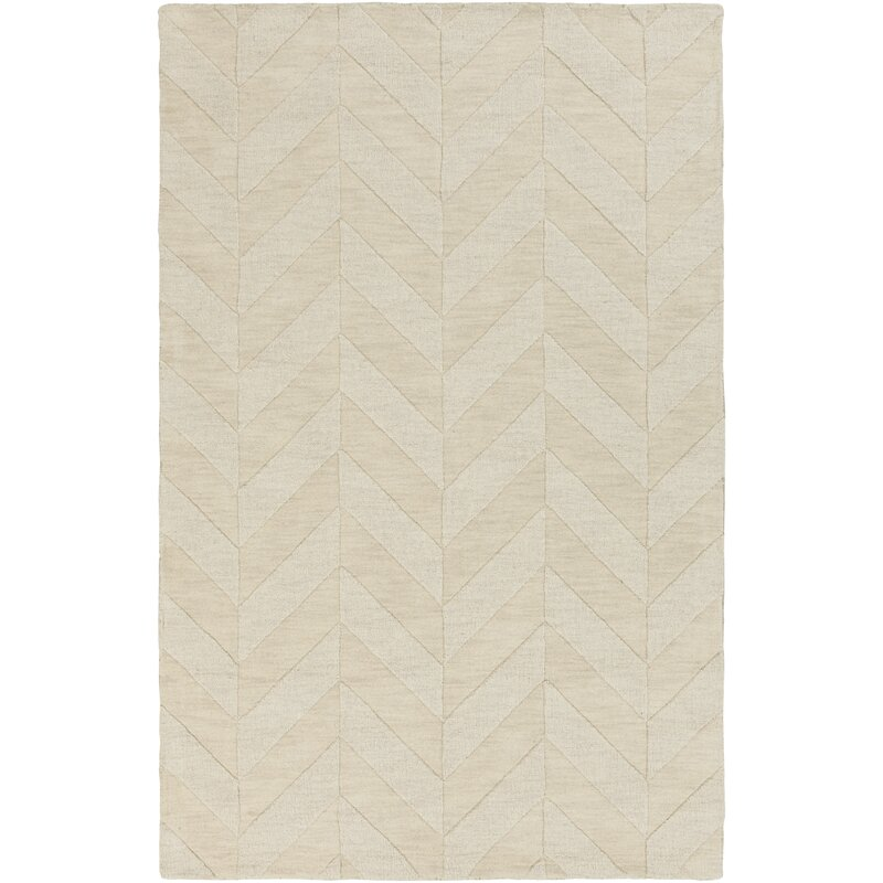 Wayfair Chevron Rug