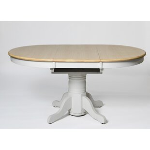 Tybrook Extendable Dining Table By August Grove