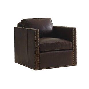 Lexington Shadow Play Swivel Armchair