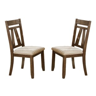 Destiny Side Chair (Set of 2) by Laurel F..