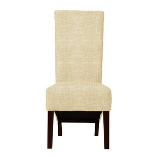 Keyesport Parsons Chair (Set of 2) by Red Barrel Studio