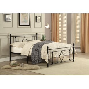 Chardon Twin Platform Bed