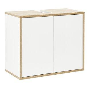 Finn 60 X 50cm Free Standing Cabinet By Fackelmann