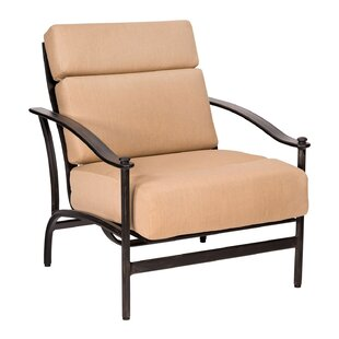Woodard Nob Hill Rocking Patio Chair