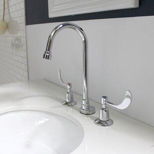 Speakman Commander Widespread Bathroom Faucet