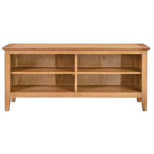 Review Rawles Wood Storage Bench