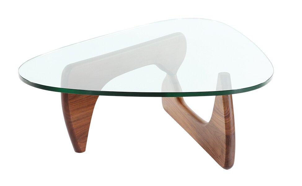 Stilnovo Noguchi Coffee Table & Reviews | Wayfair