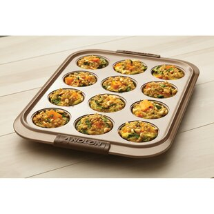 Advanced 12 Cup Muffin Pan