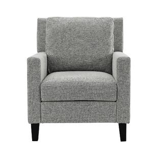 Osseo Armchair by Latitude Run Best Design