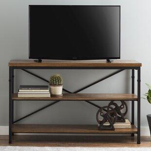 Wood Highboy Tv Stand Wayfair