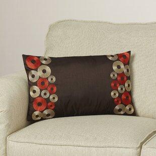 Cranesville Polyester Lumbar Pillow
