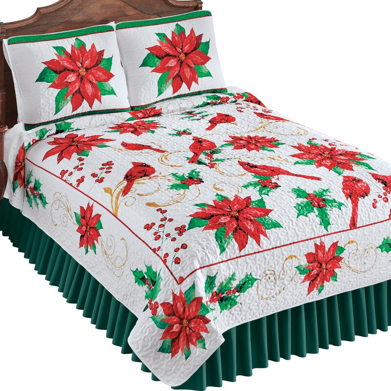 The Holiday Aisle Aunesty Single Comforter
