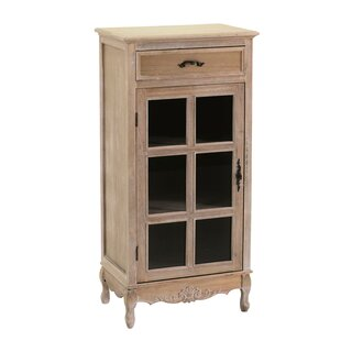 Vogel Display Cabinet By August Grove